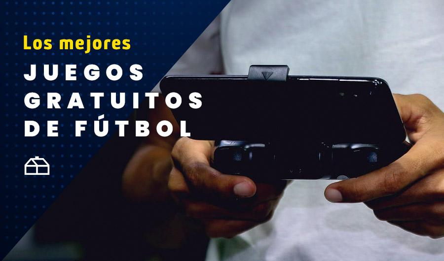 No todo se queda en la cancha: los mejores juegos gratuitos de fútbol